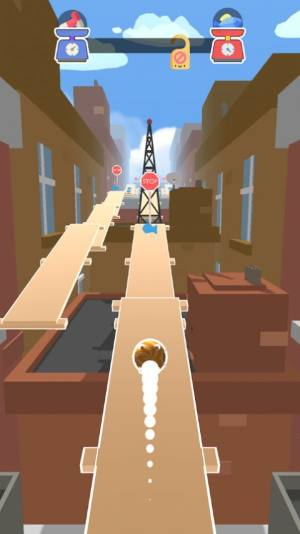 大肥猫跑酷游戏官方版图片1
