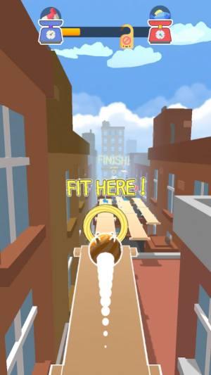 大肥猫跑酷游戏图2