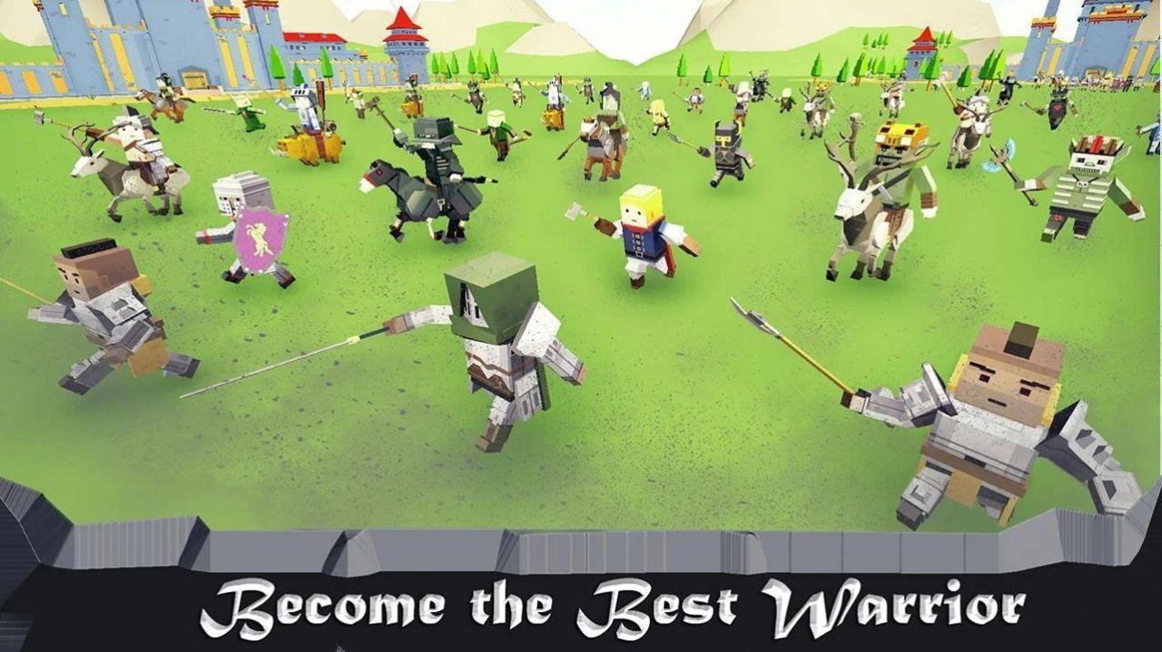 终极战场战术游戏官方版图片1