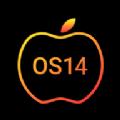 ios14透明小组件