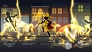 火柴人格斗家2游戏安卓版图片1
