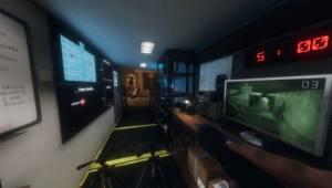 屌德斯解说模拟捉鬼队游戏手机版图片1