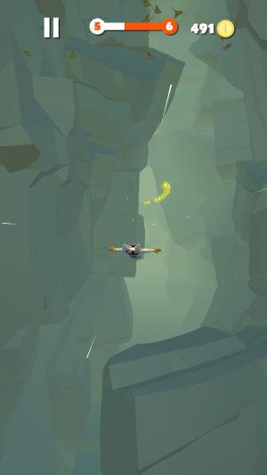 深空滑翔破解版图3