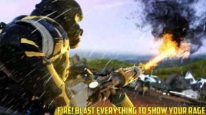 火焰喷射模拟器游戏官方版图片1