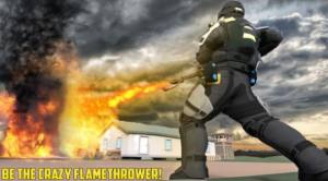 火焰喷射模拟器游戏图1