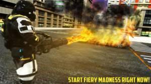 火焰喷射模拟器游戏图4