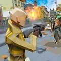 战地僵尸模拟器游戏