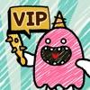 怪物VS僵尸VIP無限金幣鉆石中文破解版 v1.7.0