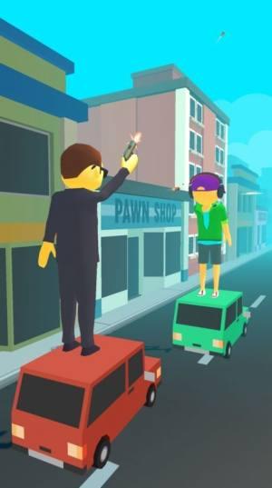 拇指枪王对决游戏安卓版图片1