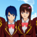 樱花校园模拟器结婚版
