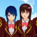 学校女生模拟器3.0樱花版