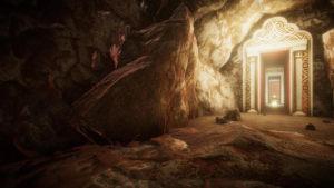 神庙解谜游戏图1