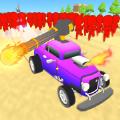 疾驰的战车3D游戏最新破解版 v1.2