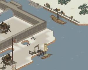 江南百景图杭州码头在哪?杭州码头位置分布点介绍图片2
