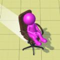 辦公椅競賽破解版