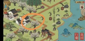 江南百景图杭州宝箱在哪里?杭州府宝箱位置大全图片3