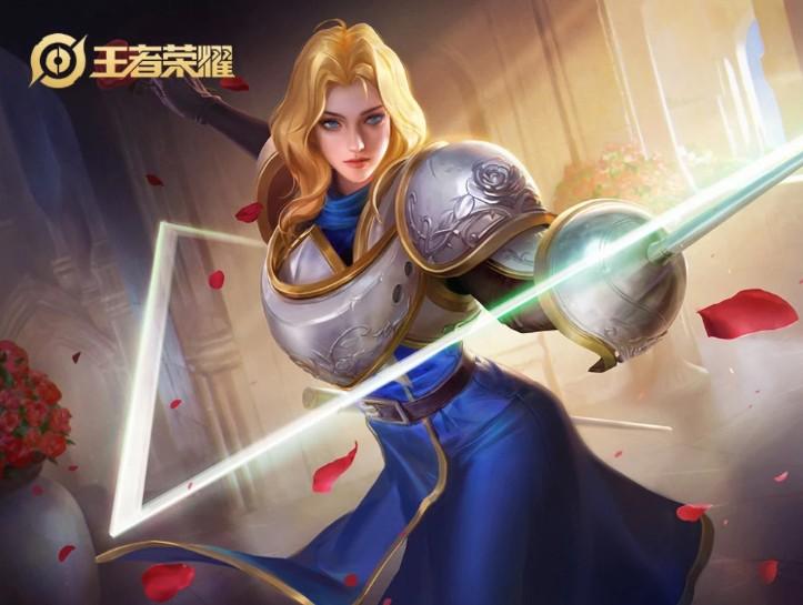 王者荣耀10月15日更新公告:10月15日英雄调整更新内容一览[多图]