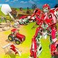 耕种机器人破解版