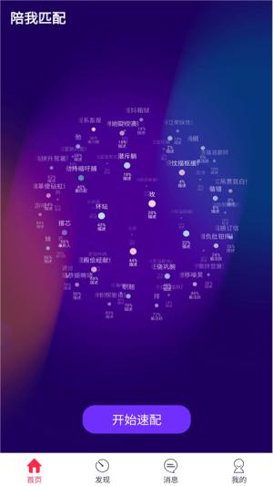 望月聊天交友app图3