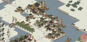 江南百景图杭州攻略:江南百景图杭州布局攻略图片1