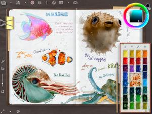 Realistic Paint Studio安卓版图4