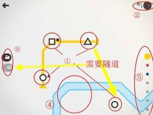 模拟地铁技巧攻略心得:模拟地铁柏林怎么过图片2