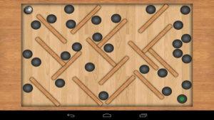 重力感应球进洞游戏图3
