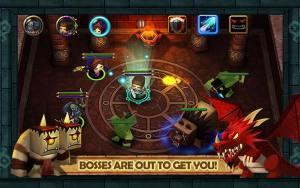 勇士闯魔窟游戏安卓版图片2