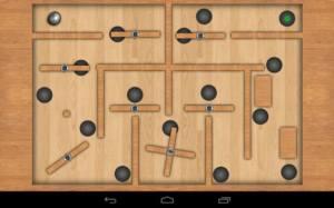 重力感应球进洞游戏图2
