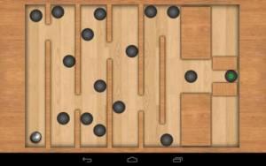 重力感应球进洞游戏图1