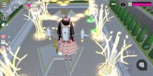 樱花校园模拟器万圣节版本怎么下载?1.037.01最新版下载地址分享图片2