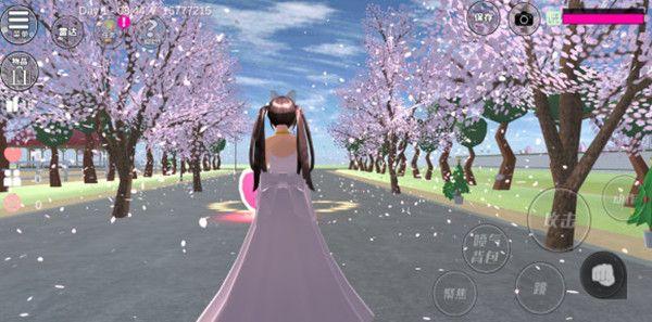樱花校园模拟器万圣节版本怎么下载?1.037.01最新版下载地址分享[多图]图片1