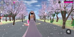 樱花校园模拟器万圣节版本怎么下载?1.037.01最新版下载地址分享图片1