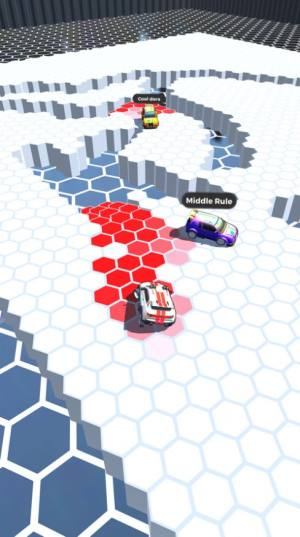 racerking破解版图2