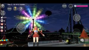 樱花校园模拟器最新版有魔女衣服图2