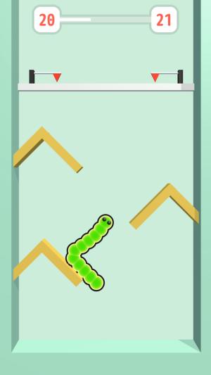 Bug Snake 3D游戏图2
