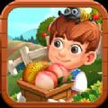 加州农场游戏