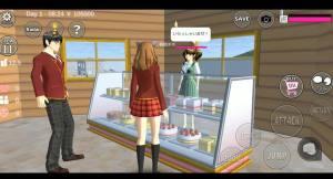 樱花水模拟器万圣节有服装最新下载版18汉化图片1