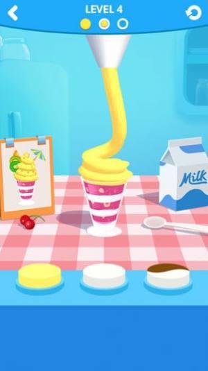 奇妙冰淇淋游戏图4