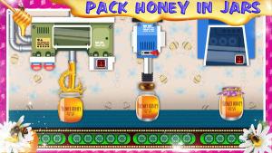 蜂蜜工厂甜品店破解版图2