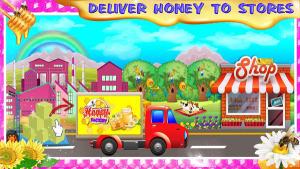 蜂蜜工厂甜品店破解版图3