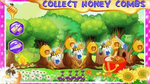 蜂蜜工厂甜品店破解版图4