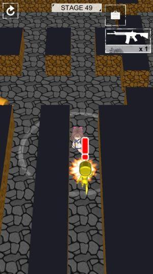 绝望的哭唧唧监狱游戏图3