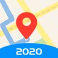 2021最新版的北斗卫星地图安卓版