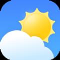 暖阳天气APP