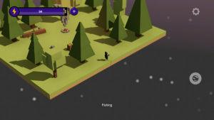 宇宙孤独之旅游戏图3