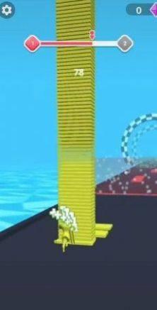 疯狂搭楼梯游戏官方手机版图片2