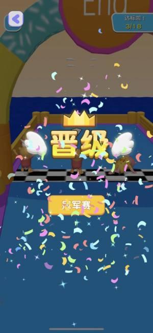 热血挑战赛小游戏安卓最新版图片2