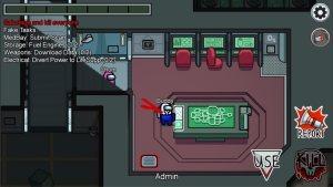 太空狼人中文游戏手机版图片2