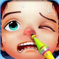 鼻子模拟器游戏